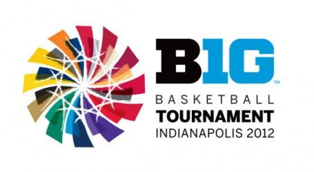 NCAA Big 10 Tournament